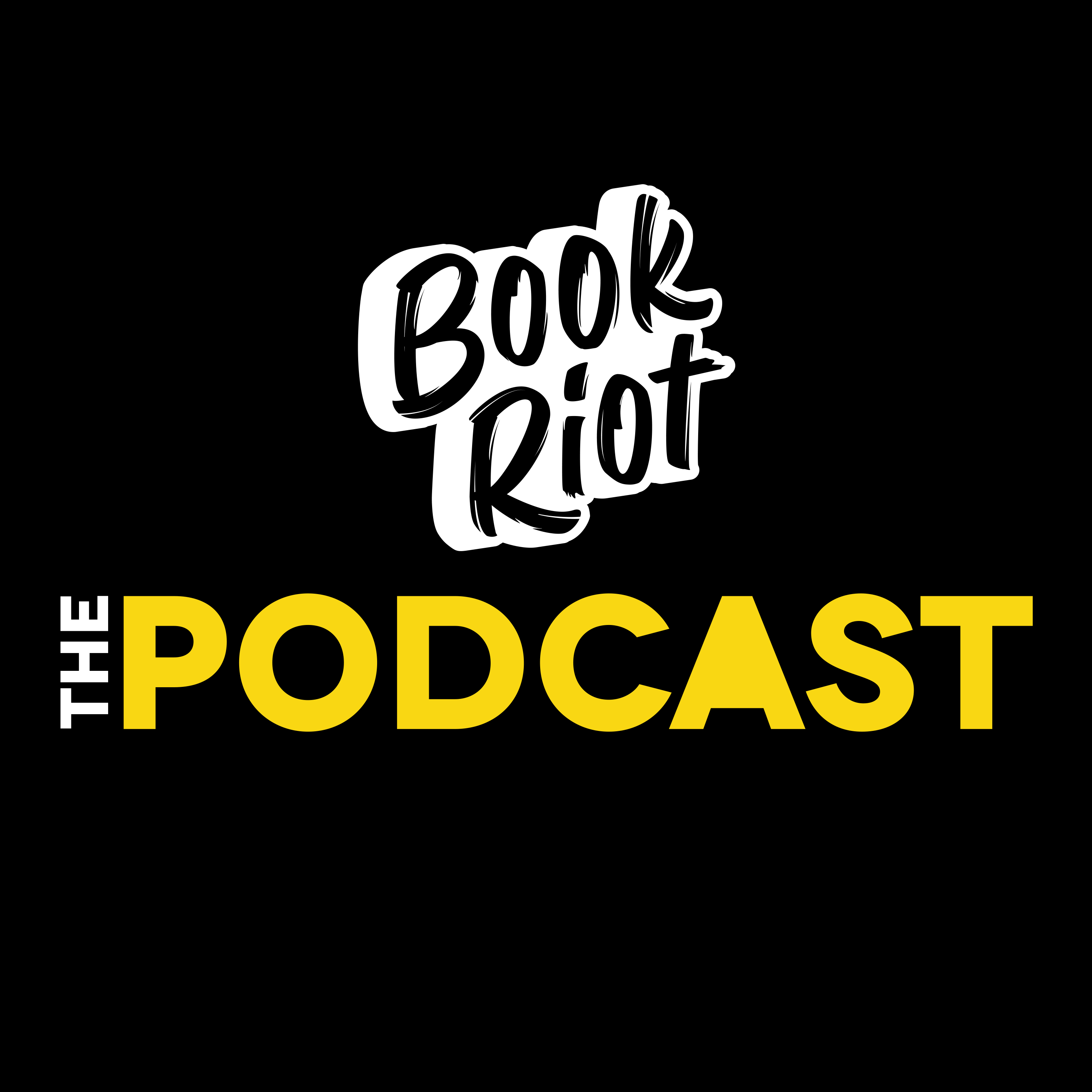 Book Riot: The Podcast