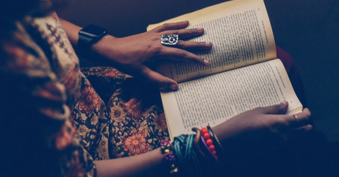 Why I Read Writing Advice Books to Cope With a Traumatic Event