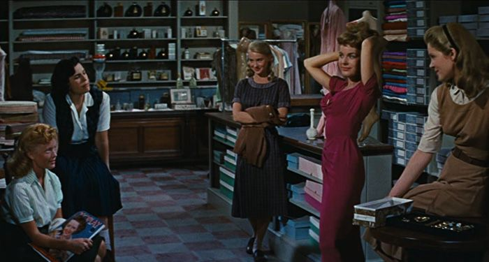 A Little Dirty Laundry: The Forgotten Legacy of Grace Metalious and PEYTON PLACE