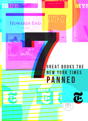 New York Times | Book Reviews | Lists | #Books | #Reading