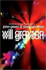 Will Grayson Will Grayson Book Cover