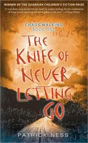 knife of letting go