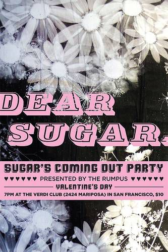 Sugar's Coming Out Party