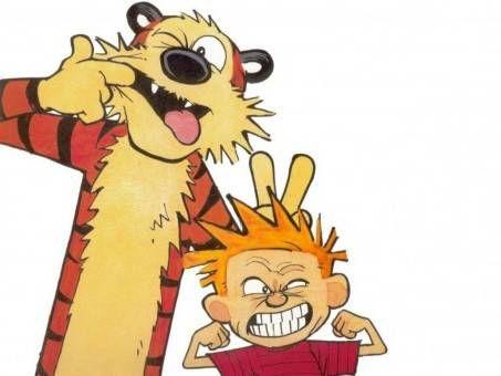 16 Things Calvin and Hobbes Said Better Than Anyone Else