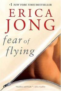 fear of flying by erica jong cover