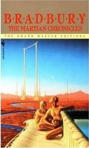 The Marian Chronicles Ray Bradbury