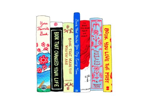 The Ideal Bookshelf-2529