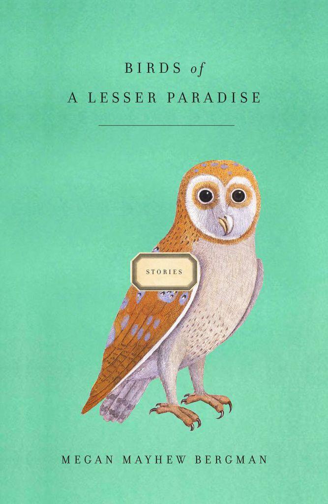 Birds of Lesser Paradise-1
