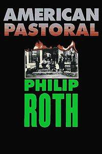 american pastoral philip roth cover
