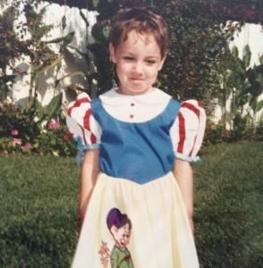 kit snow white
