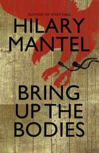 bring up the bodies by hilary mantel cover