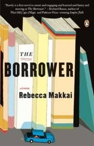 the borrower rebecca makkai