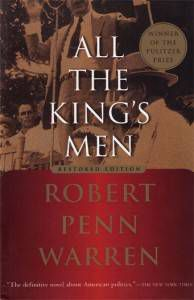 All The King's Men Cover