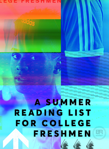 freshman reading | book lists | college reading