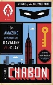 amazing adventures of kavalier and clay bonus content