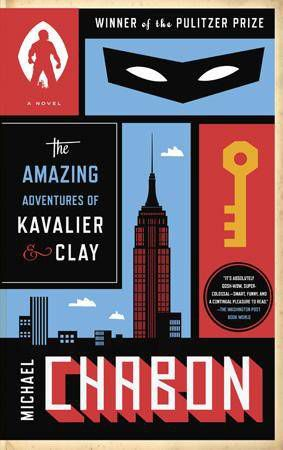 amazing adventures of kavalier and clay bonus content