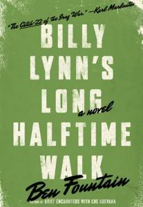 billy flynn's long halftime walk