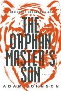 orphan master's son hardcover