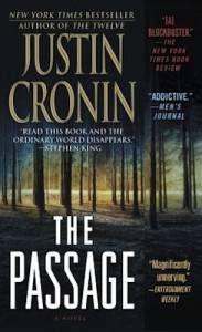 passage mass market paperback