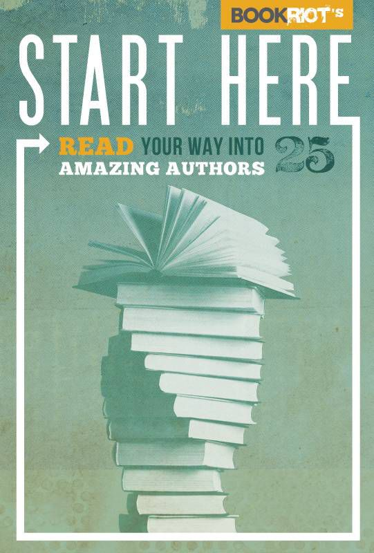 start here cover image