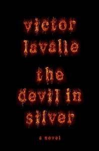 devil in silver
