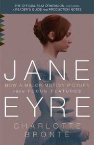 jane eyre movie tie in