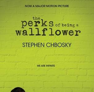 books similar to perks of being a wallflower