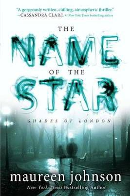 name of the star maureen johnson