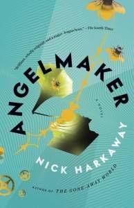 angelmaker paperback