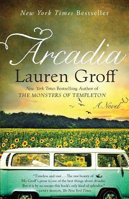 arcadia paperback