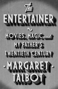 entertainer margaret talbot