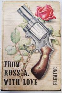 From Russia, With Love By Ian Fleming