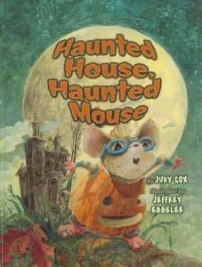 haunted house haunted mouse
