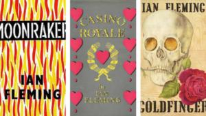 The Best James Bond Books: Ranking The Ian Fleming Originals | BookRiot.com