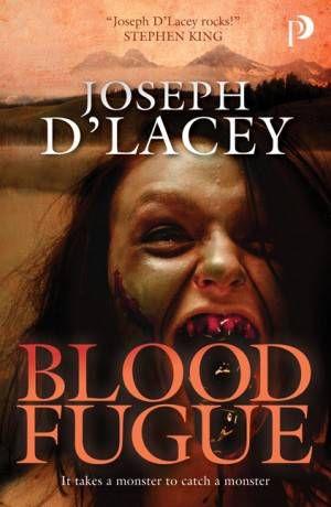 Blood Fugue Cover