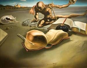 Book-Tranforming-Itself-Into-a-Book