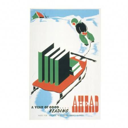 Card 9 - WPA LIbrary