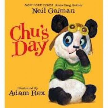 Chus Day Cover
