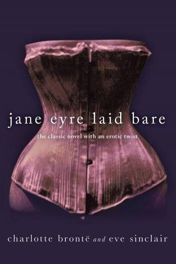 JaneEyreLaidBare Cover