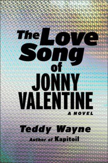 JohnnyValentine Cover