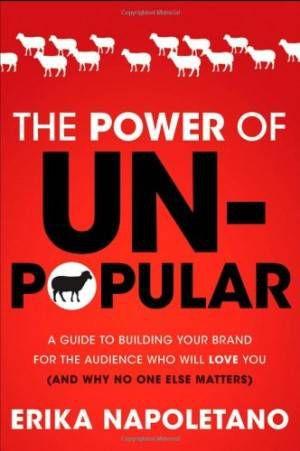 ThePowerofUnpopular