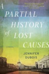partial history of lost causes