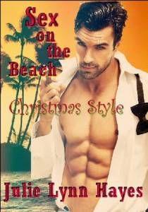 sex on the beach christmas style