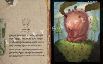 Closet Monsters - FuddyDuddy