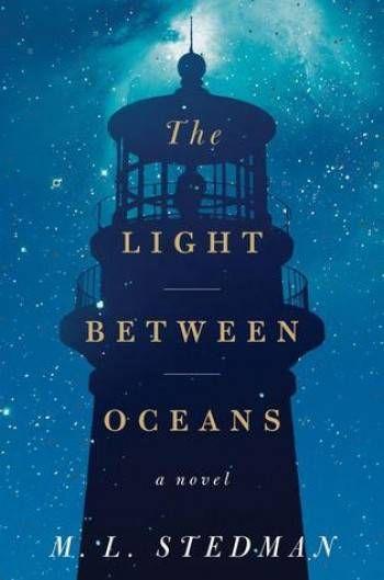 Light Between Oceans Cover