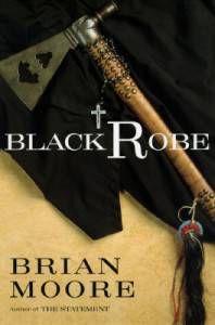 black robe brian moore
