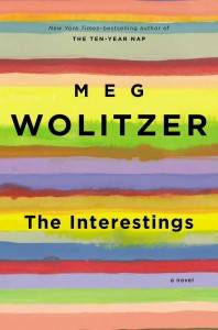 interestings meg wolitzer