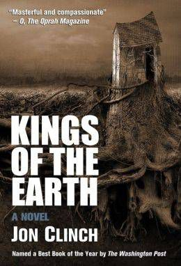 kings of the earth paperback
