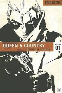 queenandcountry_vol1