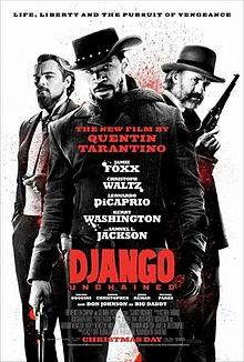 220px-Django_Unchained_Poster